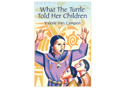 What The Turtle Told Her Children