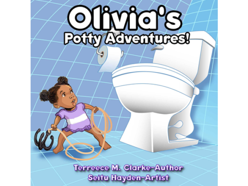 Olivia's Potty Adventures!