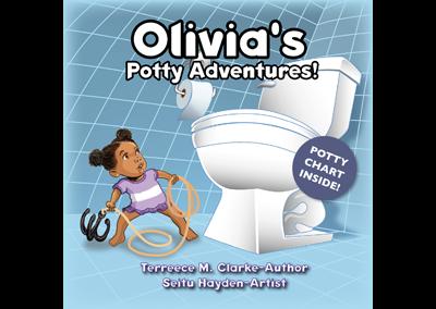 Olivia's Potty Adventures!
