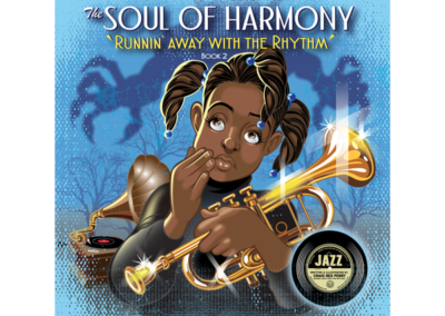 "Soul of Harmony ""Runnin' Away With The Rhythm"""