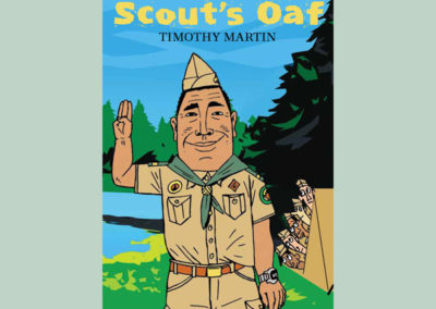 Scout's Oaf