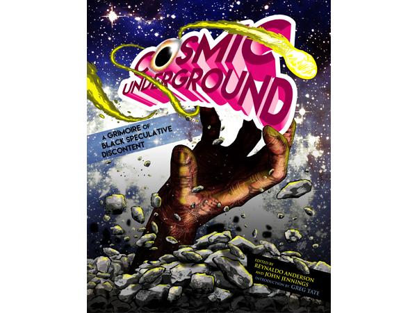 Cosmic Underground